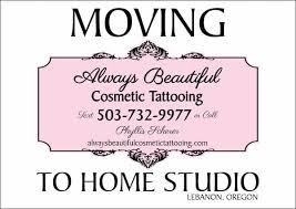 Phyllis Scherer Permanent Makeup Artist - Home | Facebook