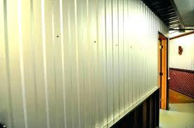 corrugated steel wall corrugated steel wall depot siding elegant interior metal panels home galvanized for walls corrugated steel