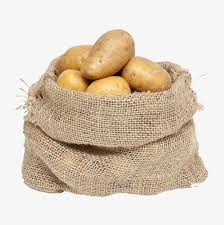 potatoes clipart. Fine Potatoes A Sack Of Potatoes Potato Sack Fresh PNG Image And Clipart Intended Potatoes