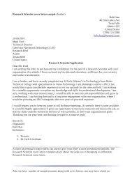 Sample Cover Letter Research Paper Granitestateartsmarket Com