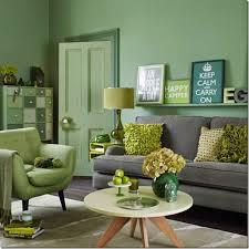 Pareti Beige E Verde : Uso del colore verde case e interni