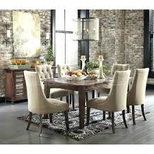 dining room sets with upholstered chairs furniture dining chairs furniture dining tables and chairs awesome dining