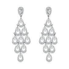 long chandelier earrings long diamond articulated chandelier earrings for long chandelier earrings wedding long chandelier earrings