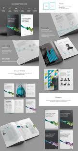 apartment brochure design. Charming Apartment Brochure Design Or Indesign Templates For Creative Business On D