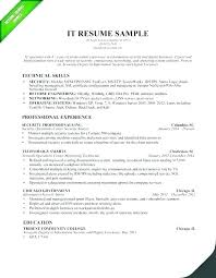 Examples Technical Skills Lovely Computer Technical Skills Examples And Resume