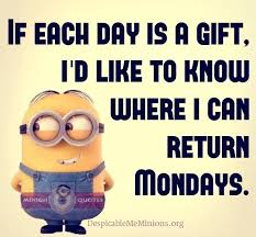 Monday Quotes Funny Stunning Monday Quotes Funny Impressive Funny Saying 48 4826 Thursday Fun Day