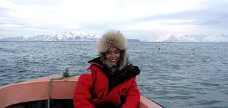 """Abigail Tucker on """"In Search of the Mysterious Narwhal""""   Science    Smithsonian Magazine"""