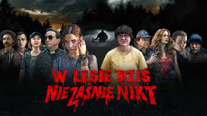 Common hiking in the woods without access to smartphones will not end, however, as planned by the organizers. Is Movie Nobody Sleeps In The Woods Tonight W Lesie Dzis Nie Zasnie Nikt 2020 Streaming On Netflix
