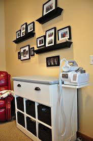 Sewing Room Storage Cabinets Sewing Room Cabinet Ideas Trends And Traditions