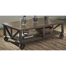 contemporary rustic furniture.  Furniture Rustic Modern Coffee Table On Contemporary Furniture P