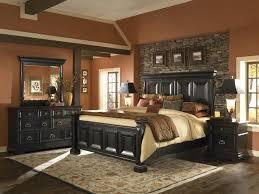 modern bedroom with antique furniture. Bedroom Vintage Broyhill Furniture Black Wooden Frame Three Fold Mirror  Corner Single Door Wardrobe Pink Patterned Modern Bedroom With Antique Furniture B