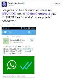 Check Azul - Mediacenter Doble Security Panda Whatsapp