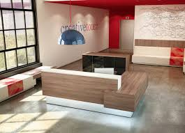 reception furniture design. Reception Furniture - #INB-TYP B Design