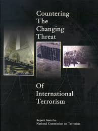 countering the changing threat of international terrorism of international terrorism