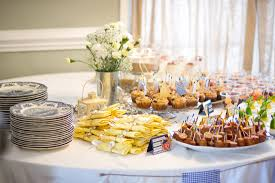 Best 25 Bridal Shower Appetizers Ideas On Pinterest  Food For What To Serve At Baby Shower