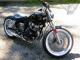 reader rides frank s 1986 honda rebel bobber bikermetric