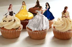 Fancy Cupcakes By Mertail On Deviantart