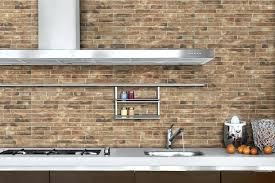 wall tiles kitchen bq bathroom design uk ideas for every style and budget adorable faux exposed
