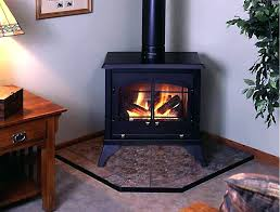 gas fireplace exterior vent cover household remodel