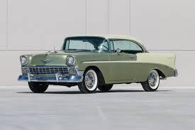 1956 Chevrolet Bel Air | Fast Lane Classic Cars