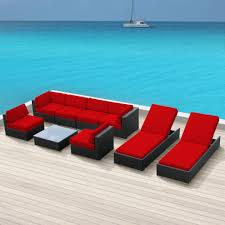 Outdoor Patio Furniture Sectionals