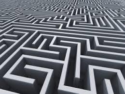 Labyrinthe Stratsat
