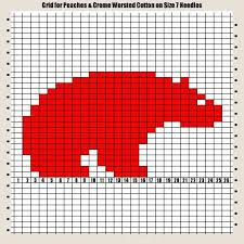 Polar Size Chart Pix For Polar Bear Size Chart Knitting Charts Fair Isle