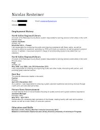 Best Resume Templates Reddit Bongdaao Com