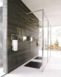 astonishingpen showers without doors small shower ideas mira head triton curtain rings doorless drain pictures incredible