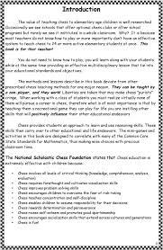 kids essay discipline kids essay