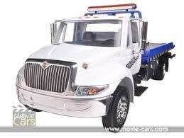 """Fast & Furious 7"""" International Durastar 4400 Flat Bed Tow Truck 1 ..."""