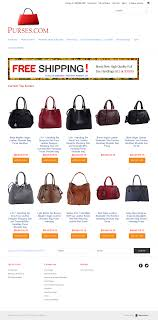 purses leather purses designer handbags competitors revenue and employees owler company profile