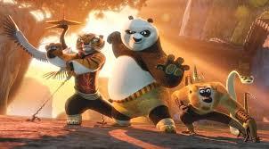 Cartoon Film The Cartoon Funny Kung Fu Panda 2 Animation Cartoon Movie 3d
