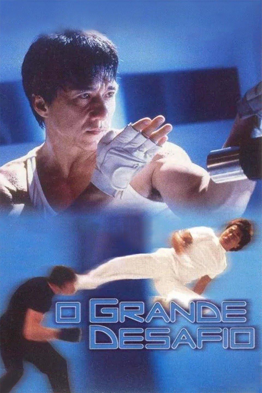 Resultado de imagem para O Grande Desafio (1999)