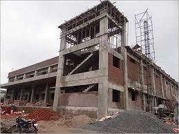 Building Construction Services In Gujarat Commercial Building