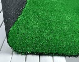 green turf carpet artificial grass area rug synthetic indoor outdoor for