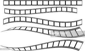 60点の写真フィルムのイラスト素材クリップアート素材マンガ素材