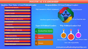 political leadership definition personality development tips political leadership definition