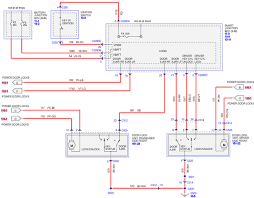 wiring diagram ford escape the wiring diagram ford escape door wiring ford wiring diagrams for car or truck wiring