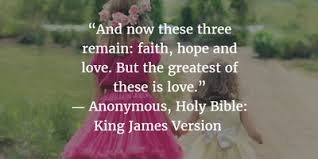 Love And Faith Quotes 100 Best Quotes on Faith and Love EnkiQuotes 91