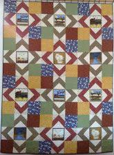 Autumn Patch- another snuggling quilt for the fall! | Quilts ... & Quilt peddler 2th Adamdwight.com