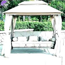 canopy swing bed canopy swing outdoor bed outdoor couch swing canopy swing outdoor bed best of canopy swing bed