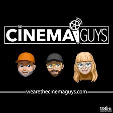 The Cinema Guys