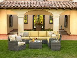 northcape modular outdoor patio