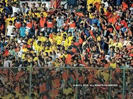Chennai Super Kings: <b>IPL</b>: Why are stadiums always full? - The ...