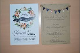 30 fabulous wedding invitations to suit every style of couple Wedding Invitations Listowel Kerry floral wedding invite invites by jen wedding invitations listowel co kerry