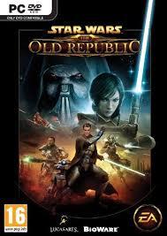 Amazon Com Star Wars The Old Republic Pc Video Games