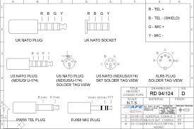 aircraft headset wiring diagram aircraft image nato plug wiring diagram nato image wiring diagram on aircraft headset wiring diagram