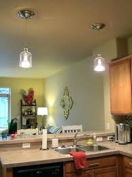 recessed lighting to pendant. Recessed Light To Pendant Conversion Kit Fitter Replace With Plug . Lighting G