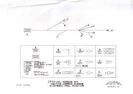 porsche starter wiring diagram porsche wiring diagrams